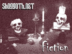 Shoggoth fiction image